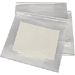 Assura Ostomy Irrigation Sleeves