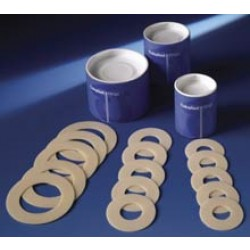 "Skin Barrier Rings 3/5"" 3/5 Inch Stoma - 2315"