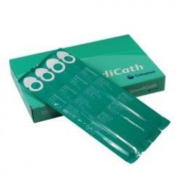SpeediCath Intermittent Catheter Kit 14 Fr. - 28484