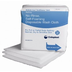 Bedside-Care EasiCleanse Bath Wipe - 7056