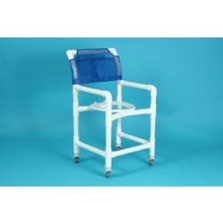 Deluxe Shower Chair 20 Inch - 520SX