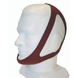 PureSom Ruby Chinstrap Adjustable X-Large - TMS-09-ADJXL
