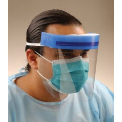 CrossTex Face Shield - GCSSB