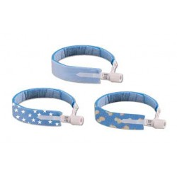 Disposable Trachea Tube Holders - Fits Most Adults
