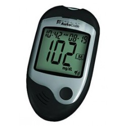Diagnostic Devices Inc Prodigy Autocode Blood Glucose Monitoring System