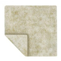 """Algicell Ag Antimicrobial Silver Dressing 4-1/4"""" x 4-1/4"""" - 88544"""
