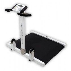 Wheelchair Scale 30 W X 31-7/10 L Inch - 6550