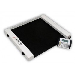Wheelchair Scale 32-1/2 L X 30-1/2 W X 1-1/2 H Inch - CR-500D