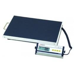 Portable Bariatric Scale 21.5 X 17.2 X 1.97 Inch - DR660