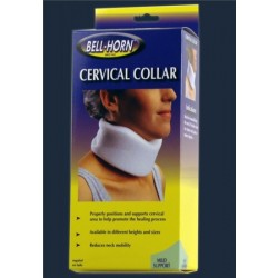 Universal Cervical Collar by DJ Orthopedic