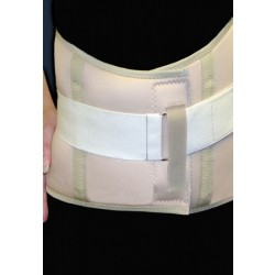 Ultimax Lumbosacral Support X-Large, 42-50 Inch Hip - 316XL