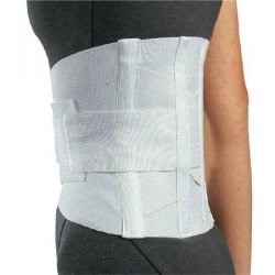 """Criss-Cross Support with Compression Strap, 2X-Large, 48"""" - 52"""" Waist Size 2X-Large - 79-89189"""