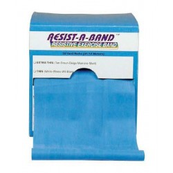 Resist-A-Band Exercise Band 50 Yard - LXB5729R