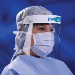 FaceShieldZ Face Shield - 23-006