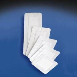Covaderm Sterile Adhesive Wound Dressing
