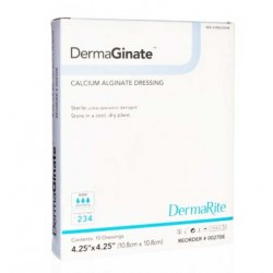 DermaGinate Calcium Alginate Dressing
