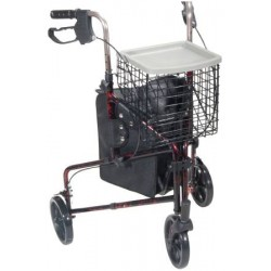 Rollator 31 to 38 Inch - 10289RD