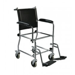 Portable Commode 20 Inch - 11120KD-1