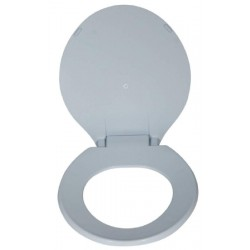 Toilet Seat 16-1/2 Inch D - 11161-1