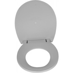 Oversized Toilet Seat 16-1/2 Inch Seat Depth - 11161N-1
