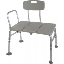 KD Transfer Bench By Drive Medical - 12011KD-2