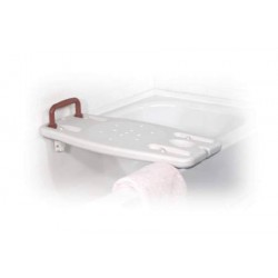 Portable Shower Bench by Drive Medical - 12023
