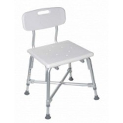 Deluxe Heavy Duty Bariatric Bath Shower Bench by Drive By Drive Medical - 12029-2