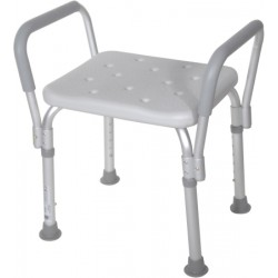 Bath Bench 16 to 20 Inch - 12440-2