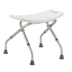 Folding Bath Bench by Drive Medical - 12486