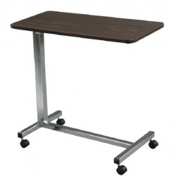 Non Tilt Top Overbed Table by Drive Medical - 13003