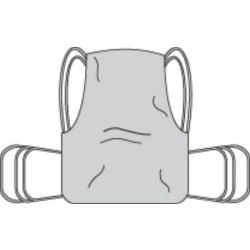 Patient Lifter Sling Small - 13261S