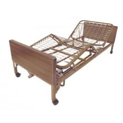 Full Electric Bed 16 to 24.5 Inch - 15005BV-PKG