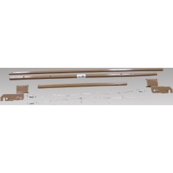Bed Extension Kit - 15005EXTKIT-L