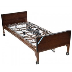 Ultra-Light Semi-Electric Bed 15 to 24 Inch - 15030