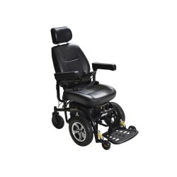 Trident Front Wheel Drive Power Chair by Drive Medical - 2850-18