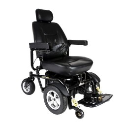 Trident HD Heavy Duty Power Chair by Drive Medical - 2850HD-22