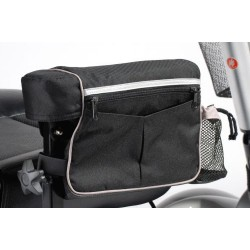 Power Mobility Armrest Bag by Drive Medical - AB1000