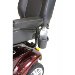 Power Mobility Drink Holder by Drive Medical - AZ0060
