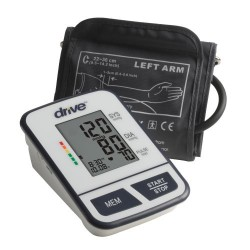 Economy Blood Pressure Monitor by Drive Medical - BP2600