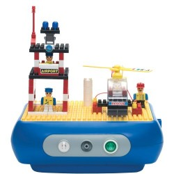 Interactive Nebulizer Building Block Kit