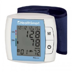HealthSmart Blood Pressure Monitor One Size Fits Most - 04-875-001