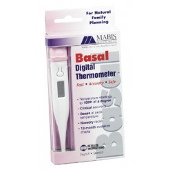 Basal Digital Themometer - 15-639-000