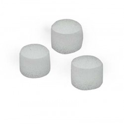 Air Filters for Margo Moo, MiniComp & CompMist Nebulizers - 40-111-000