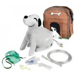 Digger Dog Nebulizer Kit 5.4W X 9 H X 8.78 D Inch - 40-369-000