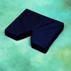 Duro-Med Coccyx Seat Cushion