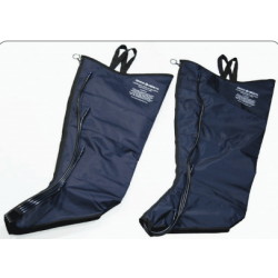 Lymphedema Compression Sleeves 4 Chamber Garments for CircuFlow 5150 & CircuFlow 5200