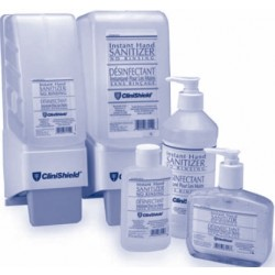 CliniShield Instant Hand Sanitizer - 33245