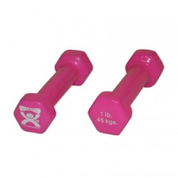 Cando Dumbbell - 100550