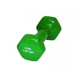 Cando Dumbbell - 100552