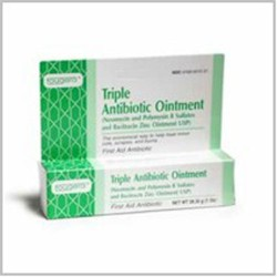 Fougera Triple Antibiotic Ointment